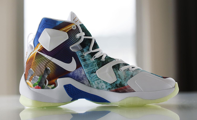 Lebron Mens Basketball Shoes