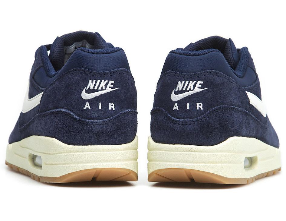 Nike Air Max 2017 Midnight Navy