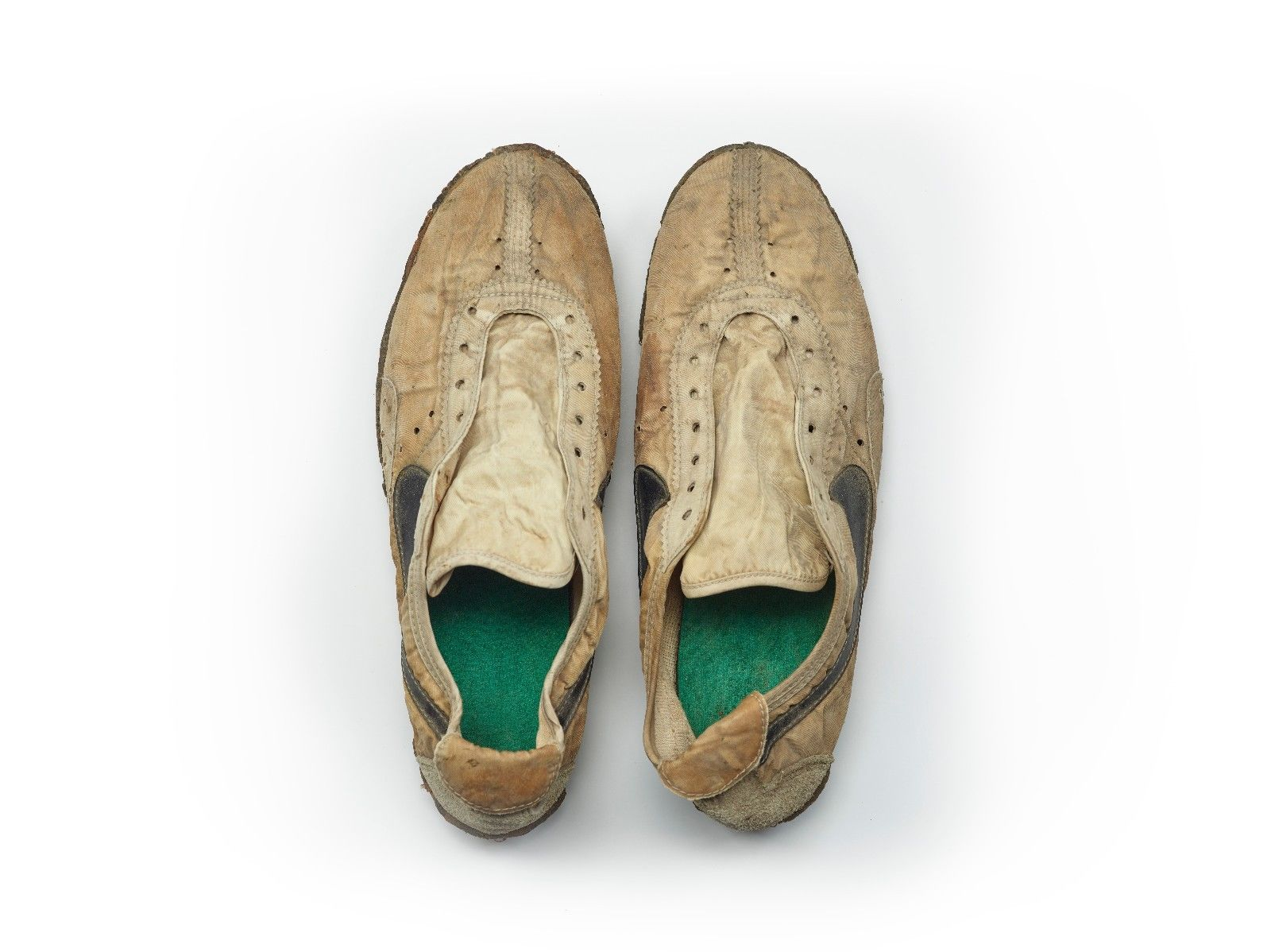 Nike Moon Shoes top