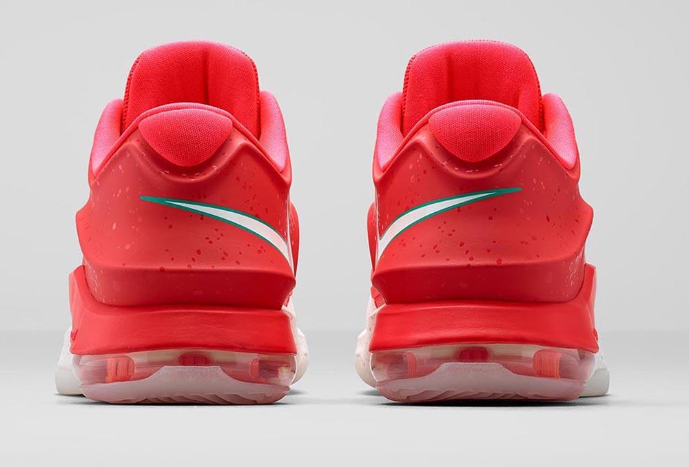 Best Cheap Nike KD 7 Christmas
