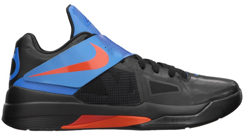 7c5311a59d83 Arguably the most popular shoe in the Kevin Durant line