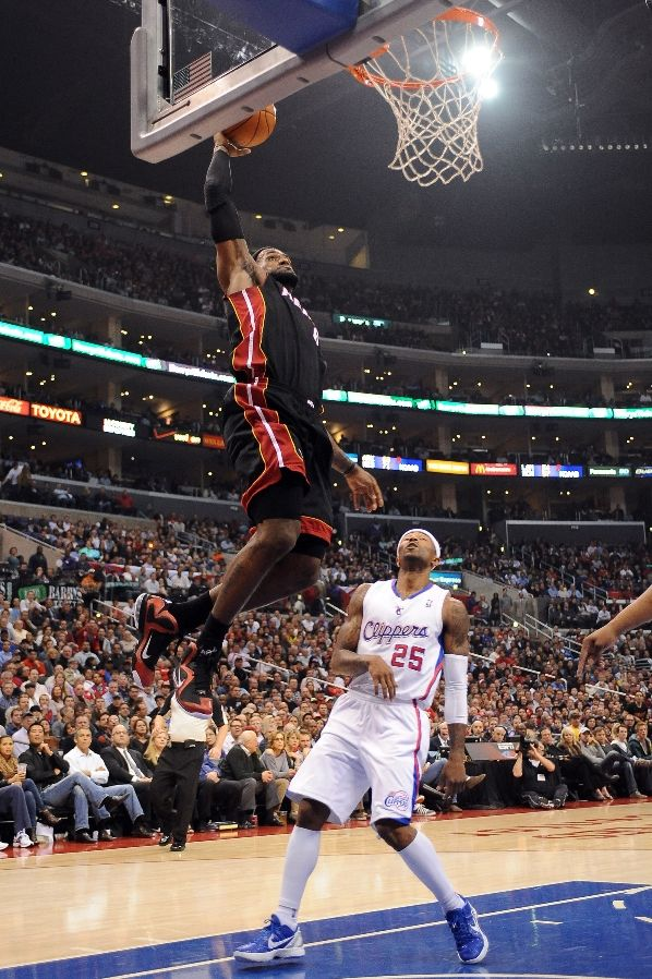 Nike LeBron 9 Black/Red PE NIKEiD (8)