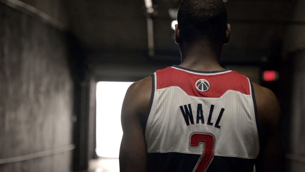 Reebok: John Wall's Journey to Becoming a Classic on the Court