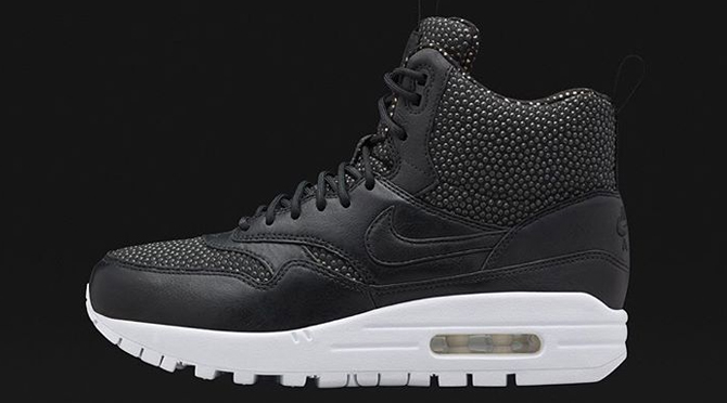Nike Air Max 1 Sneakerboot Tech
