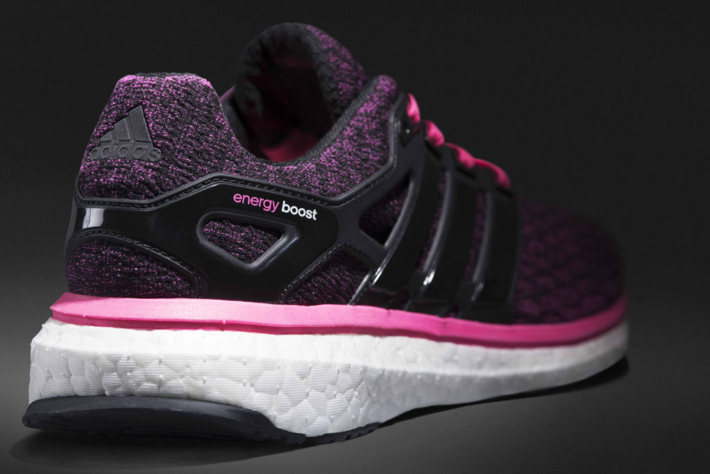 adidas Energy Boost Reveal Pink (2)