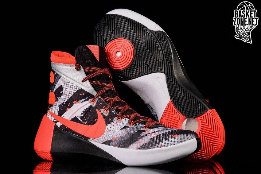 ... white black How Long Before the Nike Hyperdunk 2015 Shows Up  ... 2076657cd827