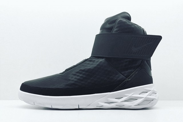 79a08e87fc The Nike Swoosh Hunter is launching soon in Australia – there's no word on a  U.S. sneaker release date yet. The shoe will be on the expensive end, ...
