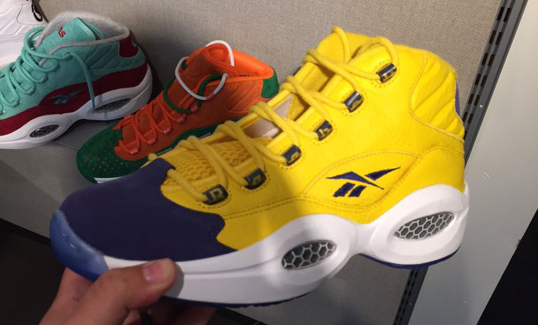db5bb2d9136 The  All-Star  Reebok Question Returns as Dub Nation Thrives
