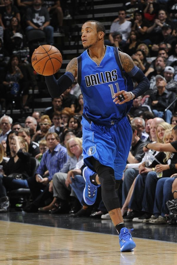 Monta Ellis wearing Jordan Super.Fly 3