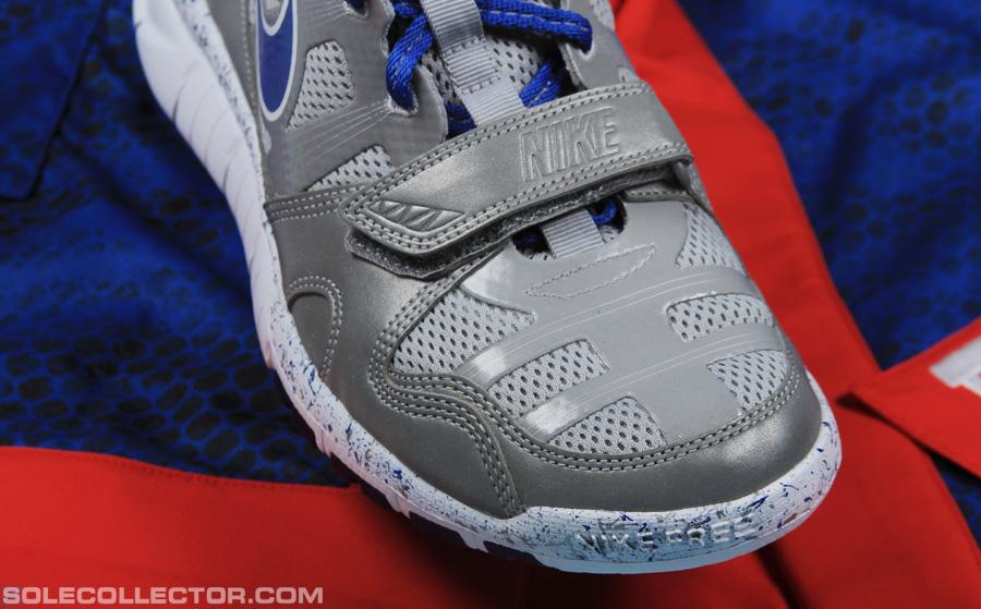 new arrival b8c64 4b14c Nike Manny Pacquiao Free HyperKO Shield Trainer
