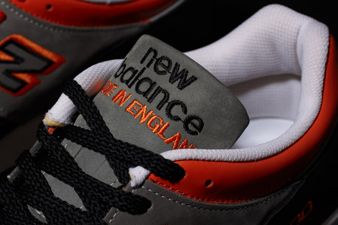Crooked Tongues x New Balance Made in England 1500 Pack