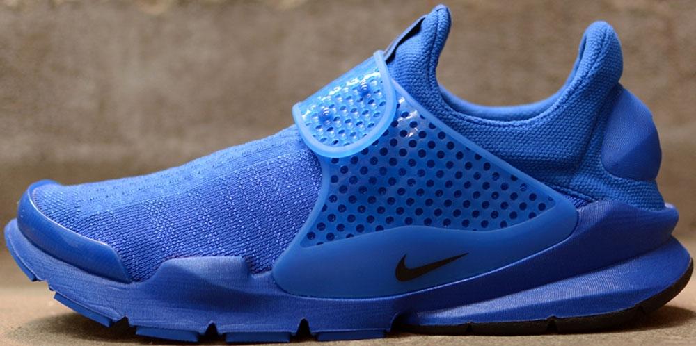 Nike Sock Dart SP Varsity Royal/Varsity Royal