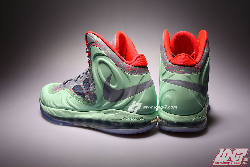 huge discount e549f 3521a Nike Air Max Hyperposite Rajon Rondo Christmas 524862-302 (3)