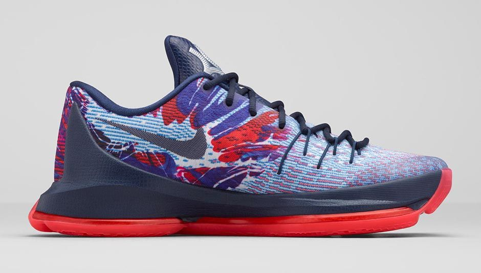 fa96b56bff6302 This Is How Nike Basketball Celebrates the 4th of July