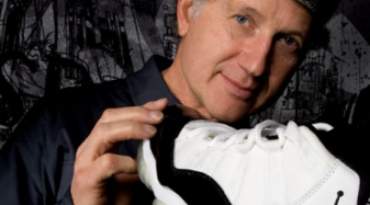 The Architect    Tinker Hatfield Details The