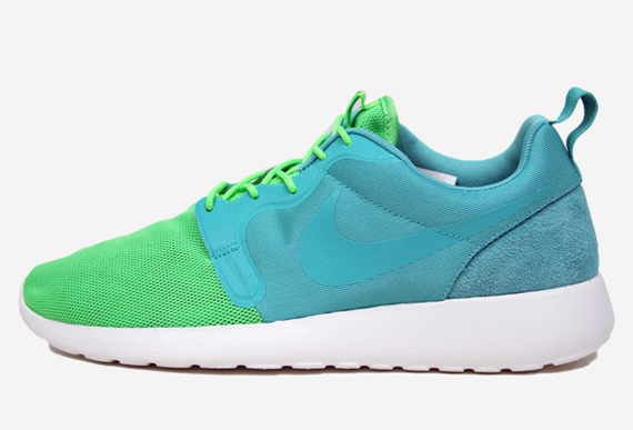 Every Variation Roshe Of The Nike Roshe Variation Run Sole Collector f03bb8