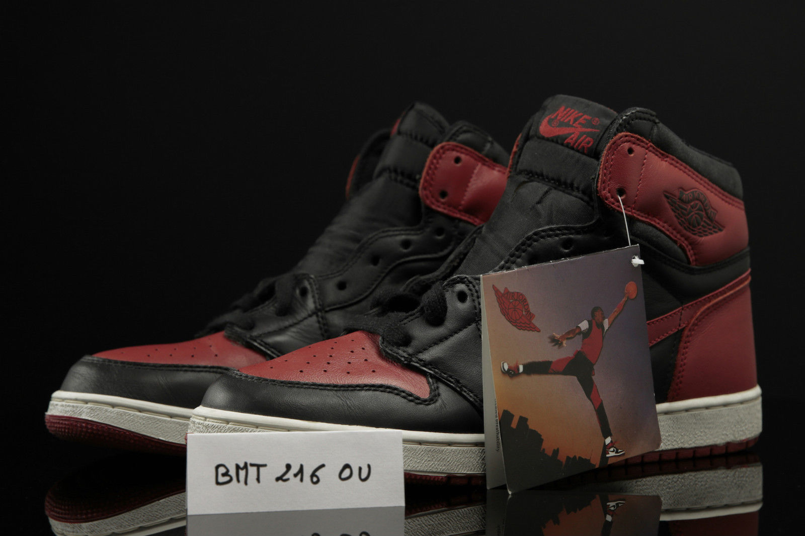 53169314bc8c78 The 23 Most Rare and Expensive Air Jordans on eBay Right Now