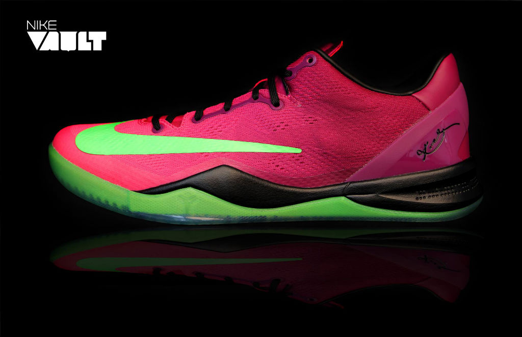 "Nike Kobe 8 System ""Mambacurial"" Speed Pack (7)"