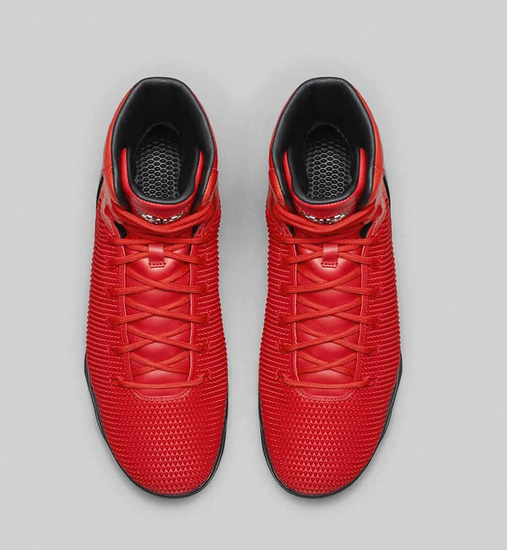 info for 32449 13f69 The  Red Mamba  Nike Kobe 9 KRM EXT hits nike.com as well as select Nike  Sportswear retailers on Friday, December 19 in limited quantities.