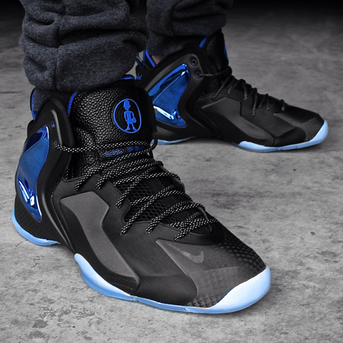 e92e65fa04b Interview    Marc Dolce Details The Nike Lil Penny Posite