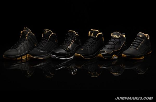 Jordan Brand - Black History Month 2011 Collection  2570d677a