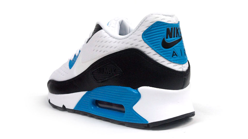 Nike Air Max 90 EM - \u0026quot;Laser Blue\u0026quot; - New Images