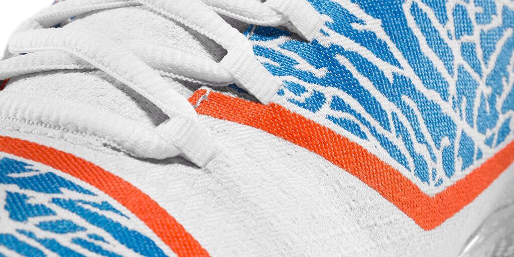 Air Jordan XX9 Russell Westbrook Home PE Detail