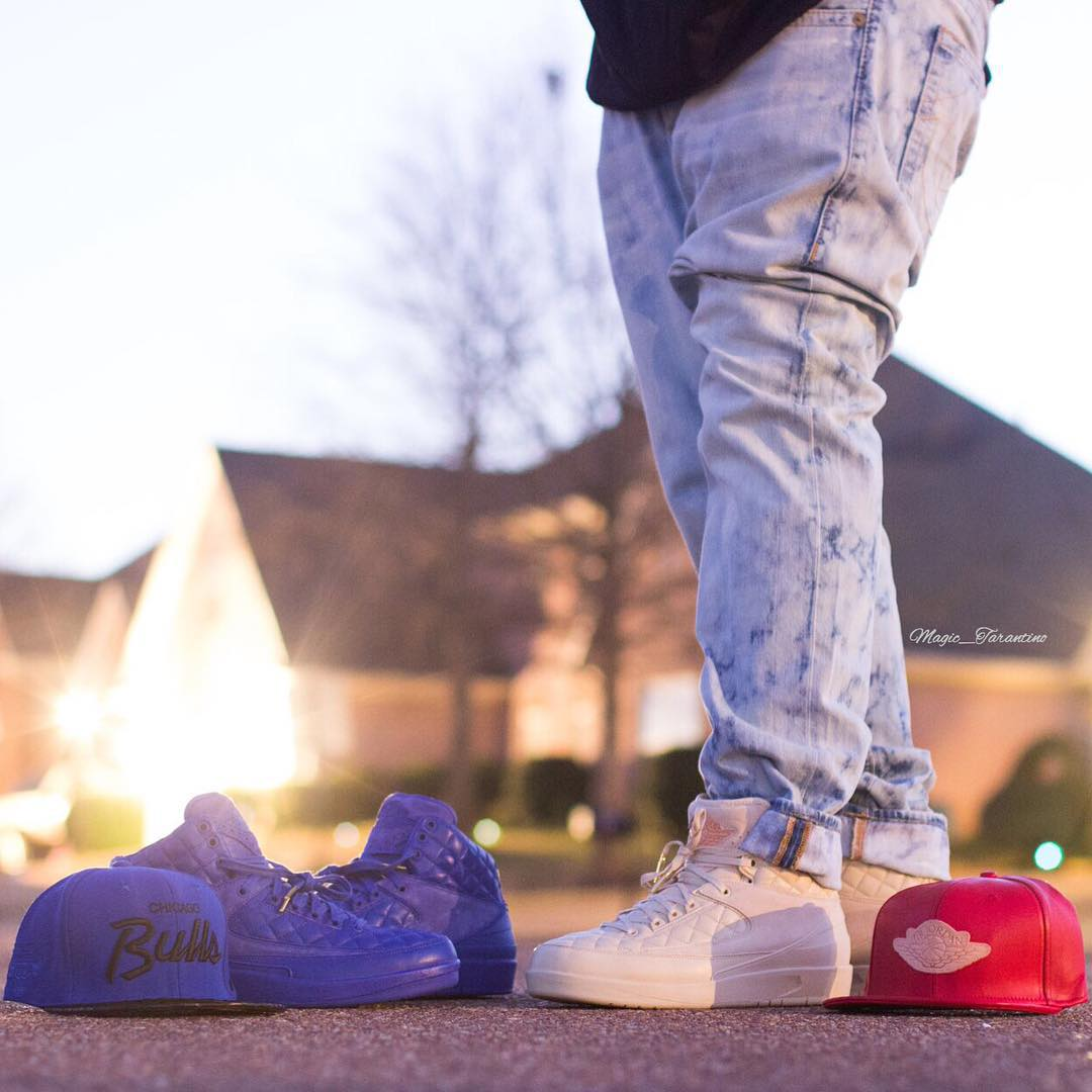 brand new febab 02792 How Don C's Next Air Jordan Looks On-Foot | Sole Collector