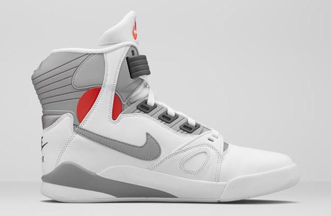 fde89315397 Nike Air Pressure Release Date  01 14 16. Style    831279-100. Price   300