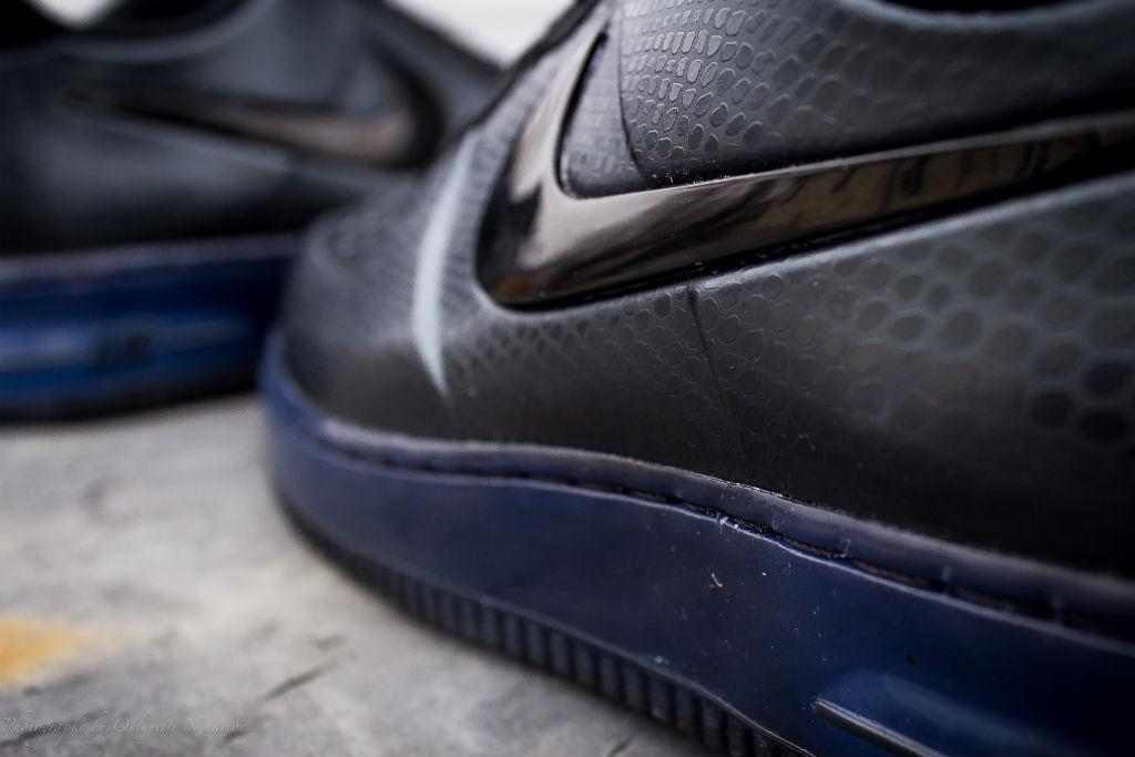 f79c63006e9 ... Nike Air Force 1 Foamposite Pro Low Black Snake 532461-002 (4) ...