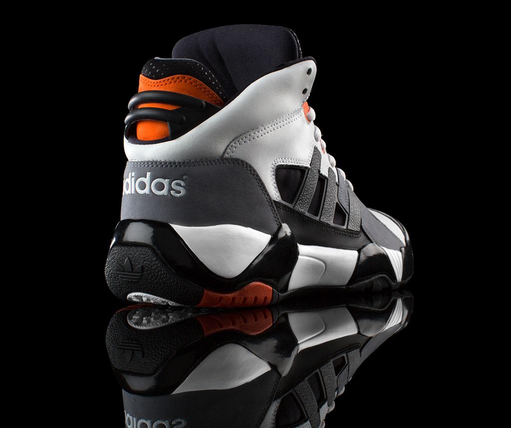 calendario Salvación Lujoso  The Return of the adidas Originals Streetball 2   Sole Collector