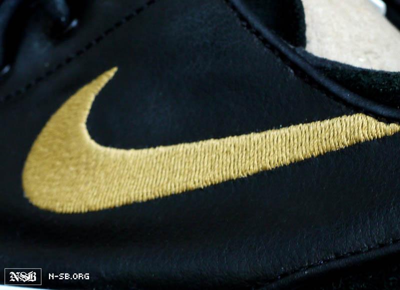 Nike SB Stefan Janoski - Takashi   Sole