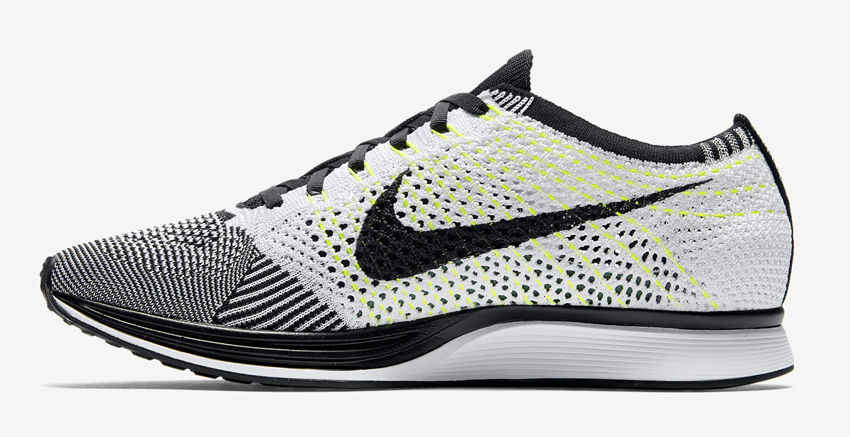 Nike's Latest Flyknit Racer Is Here | Sole Collector