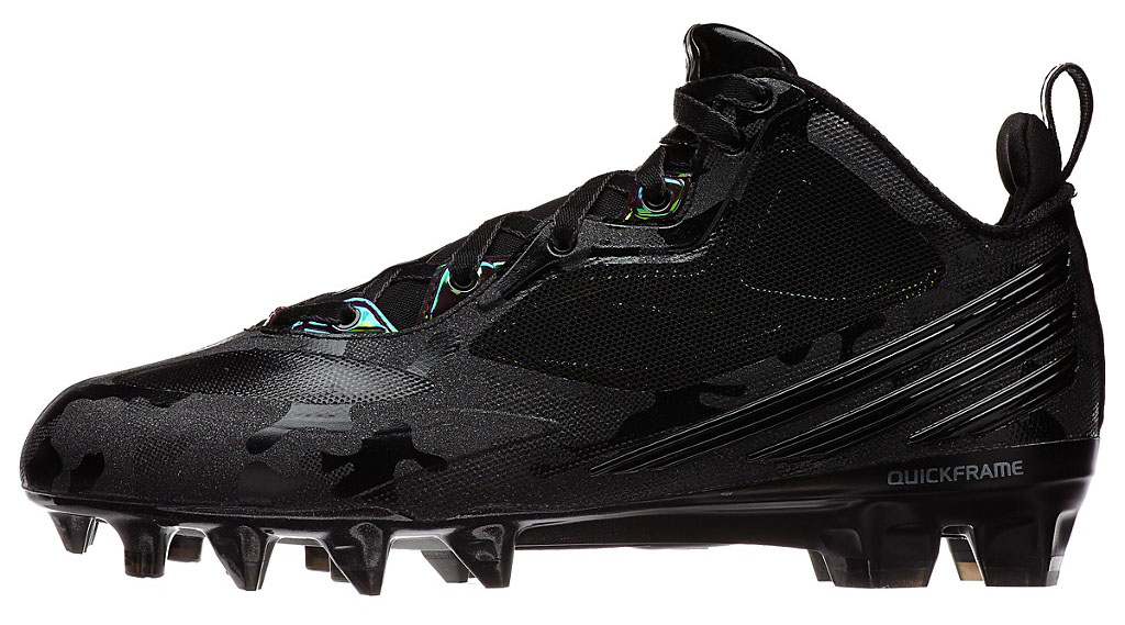 adidas RG3 'No Pressure' Available (2)