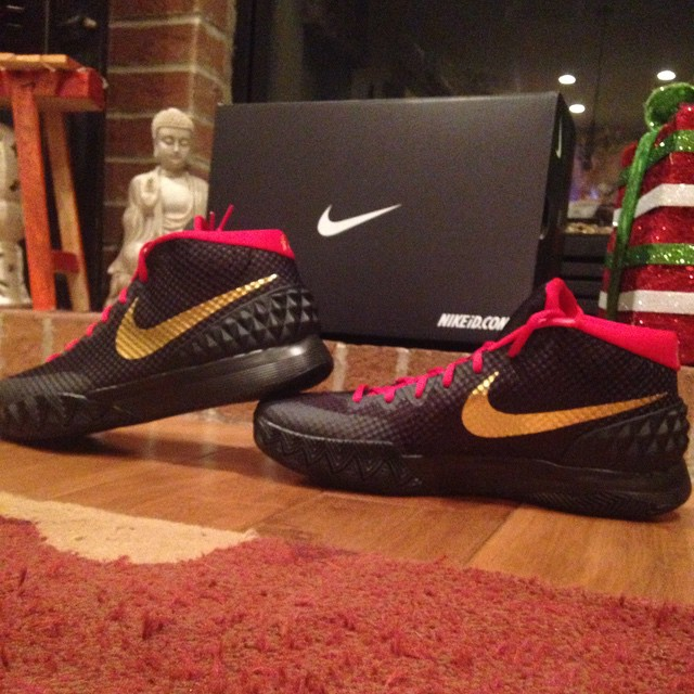 official photos 17ee5 5d4b4 30 Awesome NIKEiD Kyrie 1 Designs on Instagram (24)