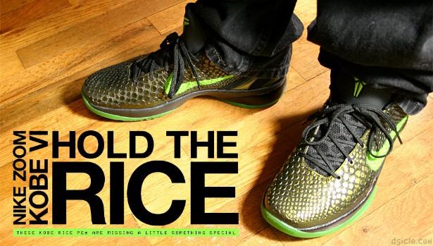 Nike Zoom Kobe VI - \
