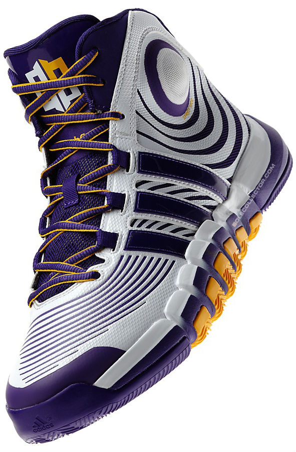 adidas D Howard 4 Lakers Home Q33297 (3)