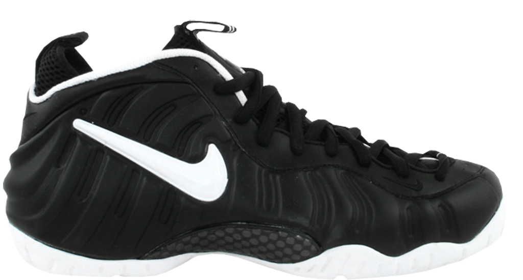 quality design ae7c4 06587 Nike Air Foamposite: The Definitive Guide to Colorways ...