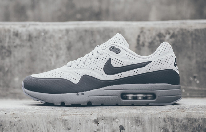 The latest iteration of the Nike Air Max 1 is hitting U.S. retailers now.