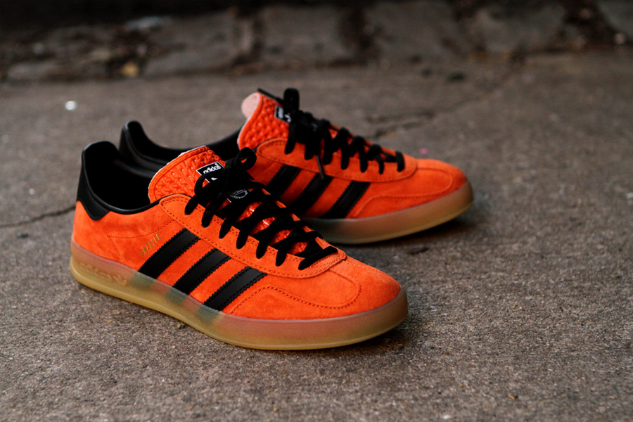 official photos release date reasonably priced adidas Gazelle Indoor | Sole Collector
