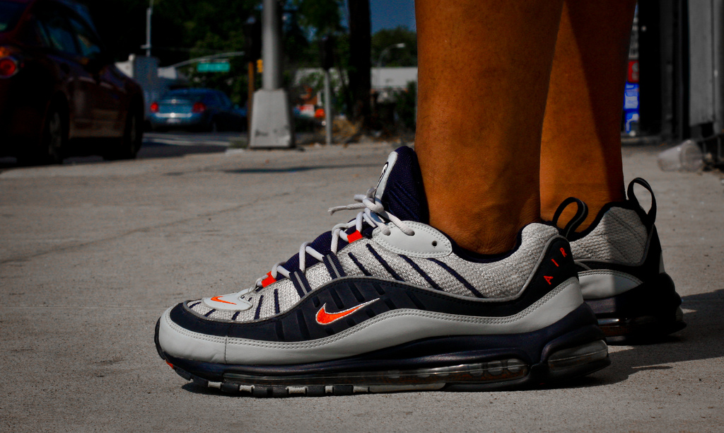promo code 9ea33 f4222 ... DS Nike Air Max 98 Size 10... 250.