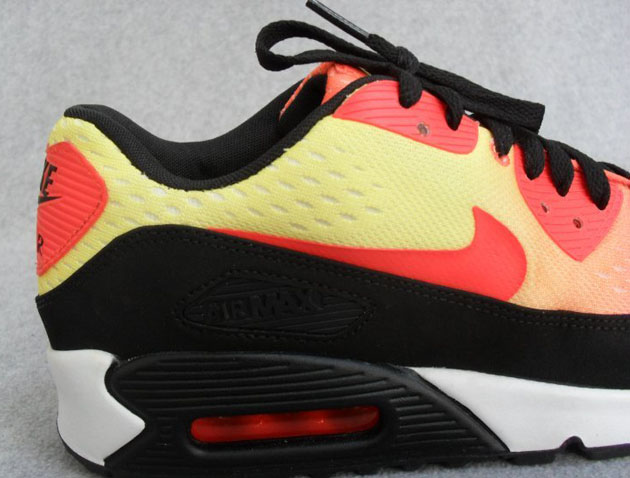 Nike Air Max 90 EM Sunset New Images | Sole Collector