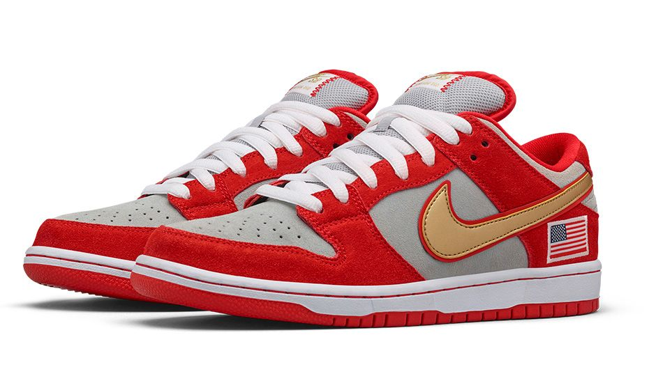 new arrival 15b61 cce01 Nike Cancels Baseball-Themed Sneakers After Cease and Desist ...