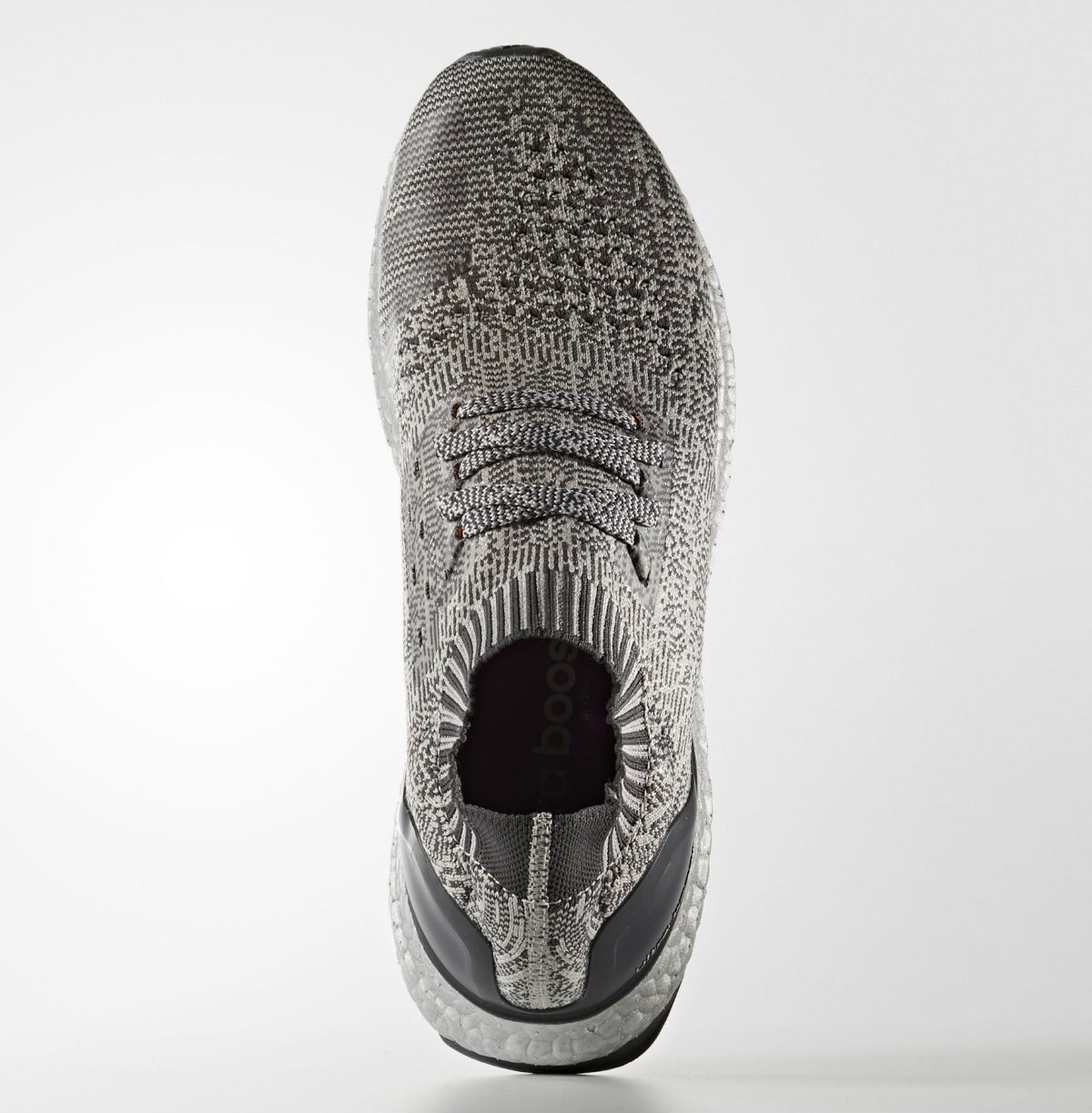 Adidas Ultra Boost Uncaged Metallic Silver Top BA7997