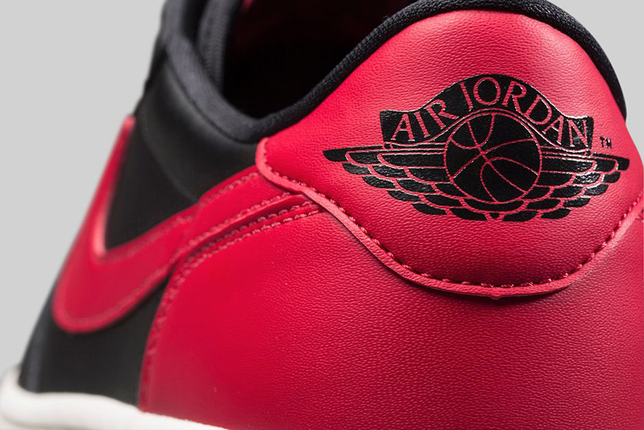 323c4ad6c9a How to Buy the 'Bred' Air Jordan 1 Low OG on NikeStore | Sole Collector