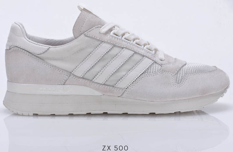 adidas Originals Consortium Returns - Fall/Winter 2011 4