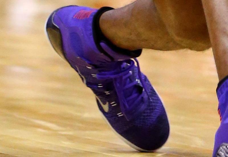 Kobe 9 Elite Colorways Purple