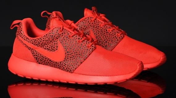 0576284fb3344 The Nike Roshe Run