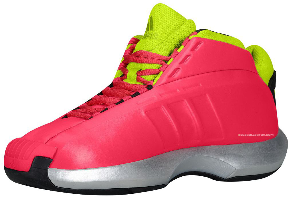 adidas Crazy 1 Vivid Berry Release Date G98370 (2)