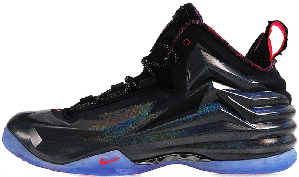 Nike Chuck Posite Purple Haze/Black
